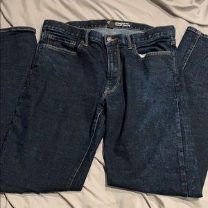 GAP Jeans - EUC Men's Gap Straight Leg jeans 34x34